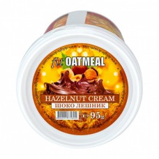 fit OATMEAL Protein 95гр шоколад с лешници